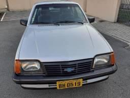 Chevrolet Monza Sl/e 1985 Sem Restauro Placa Preta 112mil Km Vendo ou troco