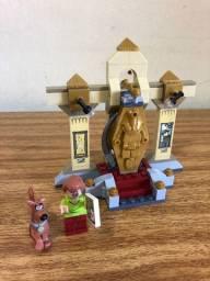 Blocos de Montar Compativel com Lego Scooby Doo