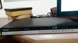 Gravador de DVD de mesa Samsung DVD-R150