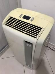 Ar Condicionado Portatil Delonghi 12.000Btus 110v
