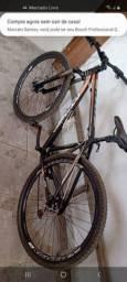 Bicicleta aro 29 GTM tamanho  19