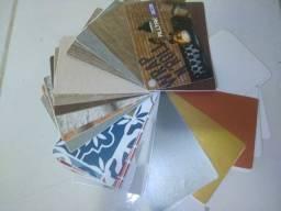 Envelopamentos em adesivos