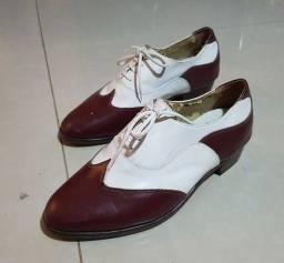 Sapato de gafieira