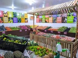 Vendo Hortifruti / Frutaria
