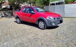 Fiat Strada Cabine Dupla 2016 3 Portas 1.4 Flex