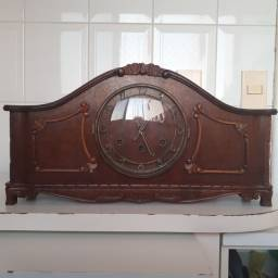 Relógio antigo Carrilhão EMDA Westminster