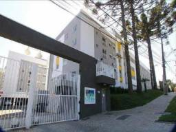 Apartamento para alugar com 2 dormitórios em Vista alegre, Curitiba cod:00392.001