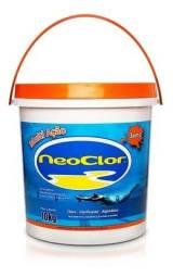 Balde de cloro neoclor