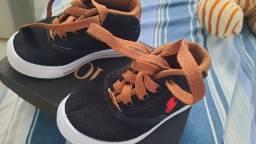 Vendo sapato infantil Masculino