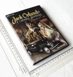 Raro - Jogo Antigo PC - Original - Jack Orlando - A Cinematic Adventure - Mídia Física