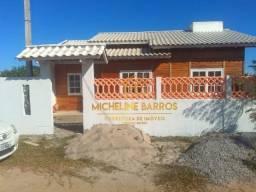 Fc/ Ótima casa com 3 quartos a venda em Unamar