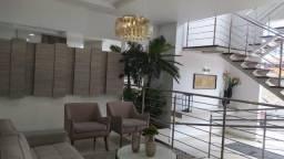Apartamento 2 quartos com moveis projetados para locação no melhor da prata em CG