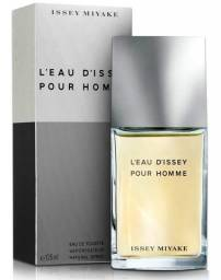 Perfume Issey Miyake Pour Homme 125 Ml Original