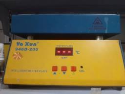 Separador de LCD/TOUCH