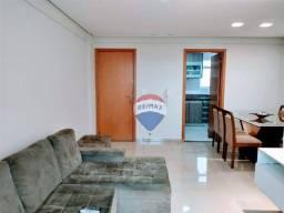 Apartamento a venda com 3 dormitórios à venda, 79 m² por R$ 625.000 - Santa Efigênia - Bel