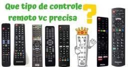 Controle remotos