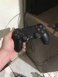 Controle usado original PS4 usado