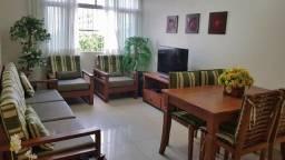 Apartamento com 3 quartos para alugar, 100 m² por R$ 3.250/mês - Boa Viagem - Recife/PE