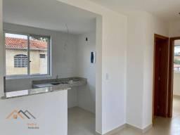 Título do anúncio: Apartamento com 2 quartos à venda, 43 m² por R$ 210.000 - Letícia - Belo Horizonte/MG