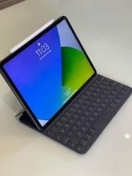 iPad Pro 11 - 256GB -  Wi-Fi + Celular - LEIA