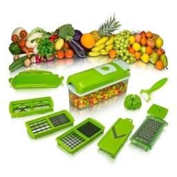 Cortador de legumes profissional