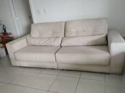 Título do anúncio: Sofá confortável para sua família