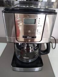 Vendo Cafeteira Oster Programável
