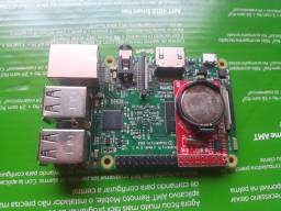 placa raspberry pi3 2015