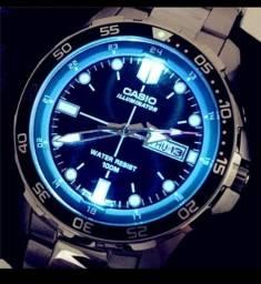 Relógios de luxo Casio