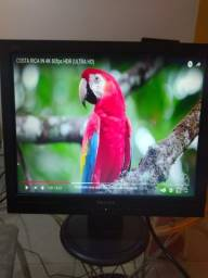 "Monitor Philips lcd ""15"""