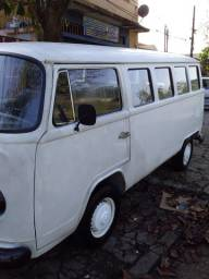Kombi clipper std