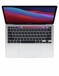 MacBook Pro 13 M1/8Gb/ 256 ssd Silver
