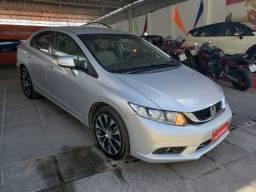 Civic 2.0 Lxr 2016