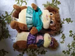 Personagem de Alvin e os Esquilos - Bonecas de Pelúcia Esquilos