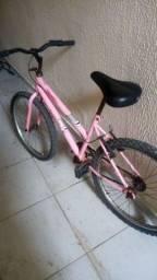Bicicleta linda top