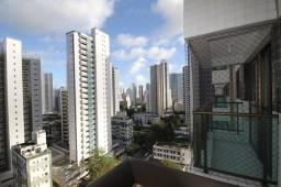 Título do anúncio: Apartamento com 2 quartos à venda, 72 m² por R$ 711.710 - Boa Viagem - Recife/PE