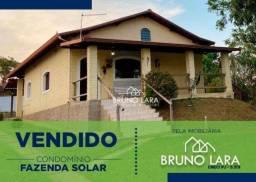 Casa em Igarapé Condomínio Fazenda Solar