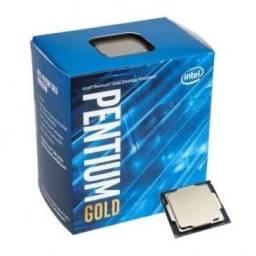 Pentium g5400 Gold 1151
