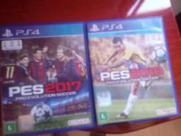 Jogos Futebol PS4, PS3, Xbox 360 melhor oferta