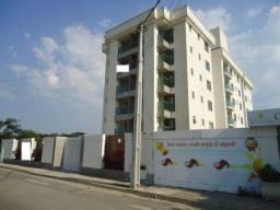Residencial Verano, apartamentos com 2 quartos, 72 a 75 m²