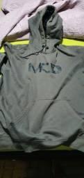 Blusa de frio MCD original