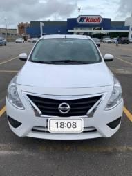 Nissan Versa IMPECÁVEL ! 1.6 Cvt 2017