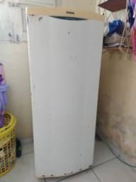 Vendo geladeira usada 280lts