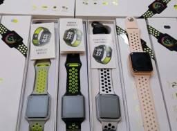 Smartwatch F8 Relogio Inteligente Bluetooth Envio Imediato