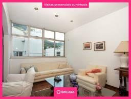 Apartamento à venda com 3 dormitórios em Lagoa, Rio de janeiro cod:23848