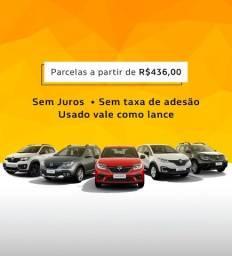 ! Consórcio + Consórcio + Renault+ Consórcio !