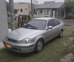 Honda civic ex AT 127cv