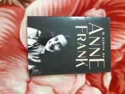 Livros anne frank