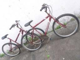 2 Bicicletas para Recuperação