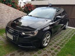 Audi A3 1.4 TFSI 150cv 2016 Revisões na Audi